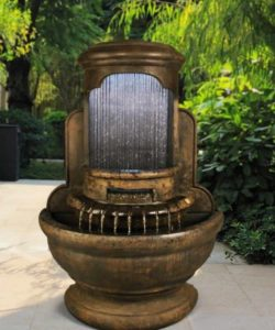 Wall Fountain Designs You Might Fall In Love With 6